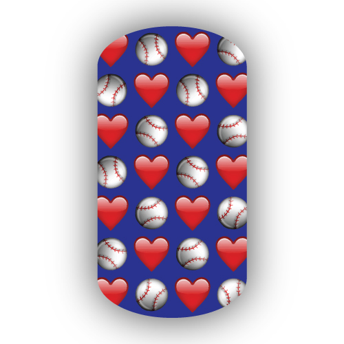 New york mets baseball nail art designs spiritwearnailwraps does not own any of the team league or event logosuniforms depicted within this site we do not have the power to grant usage prinsesfo Gallery