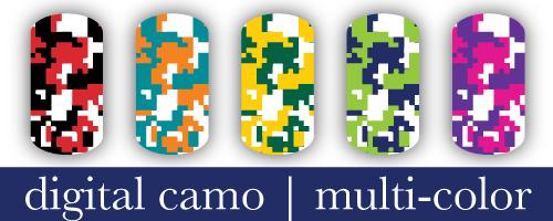 100 Best Camouflage Nail Art Ideas Amp Designs Spirit
